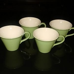 Other - Vintage Coffee Cups